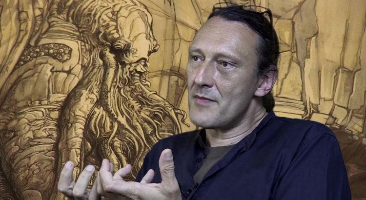 Nicolas Fructus, Directeur Artistique