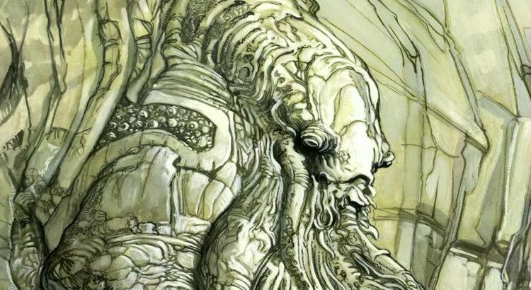 Cthulhu, le panthéon lovecraftien